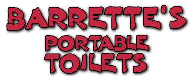 Barrette's Portable Toilets